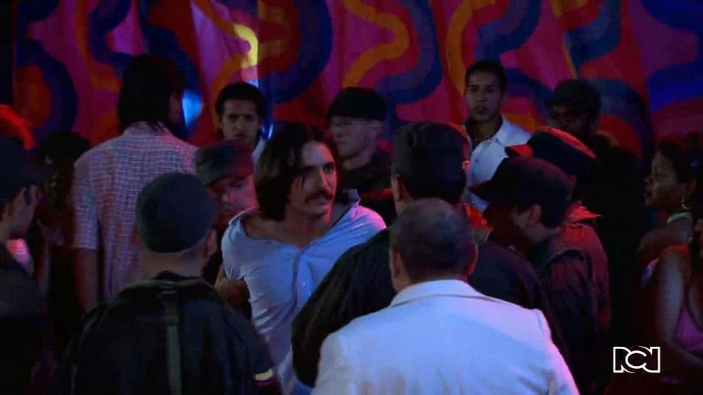 El Joe, la leyenda | Capítulo 60 | Jackie entrega a Francisco a la policía