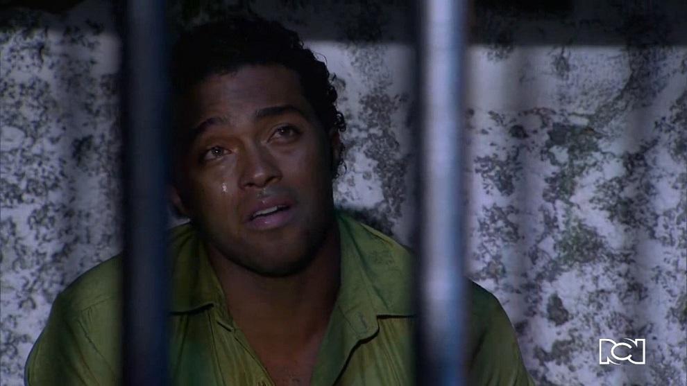 El Joe, la leyenda | Capítulo 64 | El Joe es capturado por la muerte de Francisco