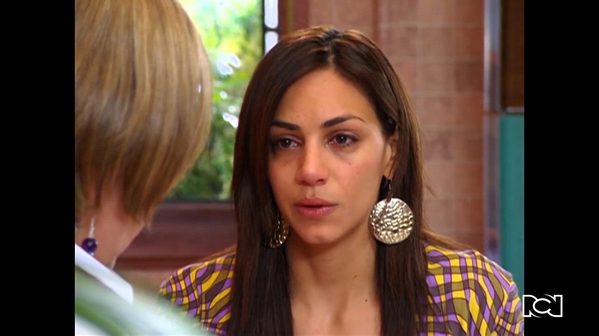 El último matrimonio feliz | Capítulo 57 | Antonia decide confrontar a Bárbara