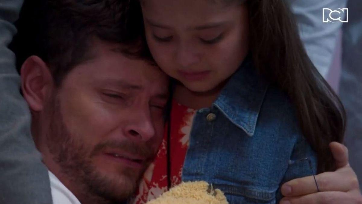Capítulo 186 | Álvaro y su familia enfrentan una gran pérdida