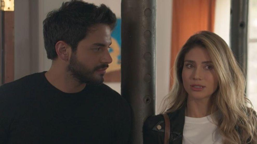 Revive la escena donde Andrea y Carlos confesaron sus infidelidades.