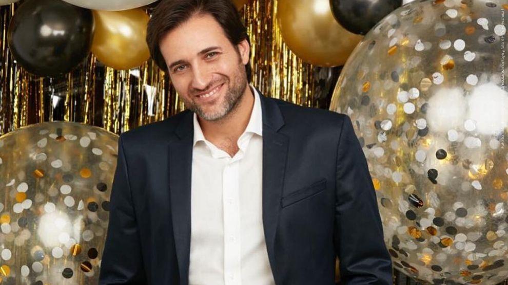 Andrés Suárez, el actor que hará parte del elenco de Enfermeras.