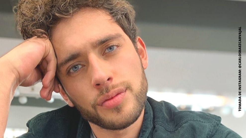 Carlos Báez dio detalles de su personaje y más en Enfermeras.