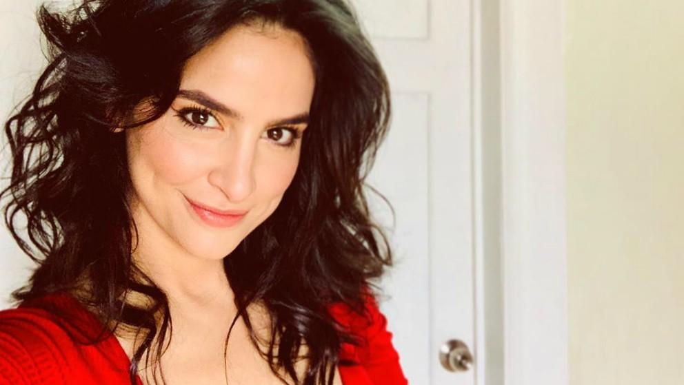 Increíble voz de Diana Hoyos
