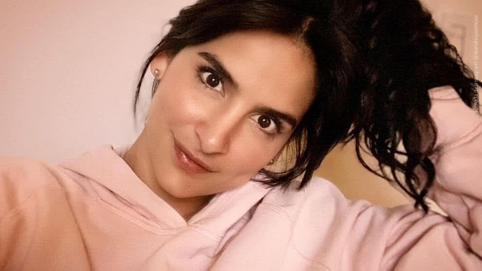 Diana Hoyos, actriz de Enfermeras.