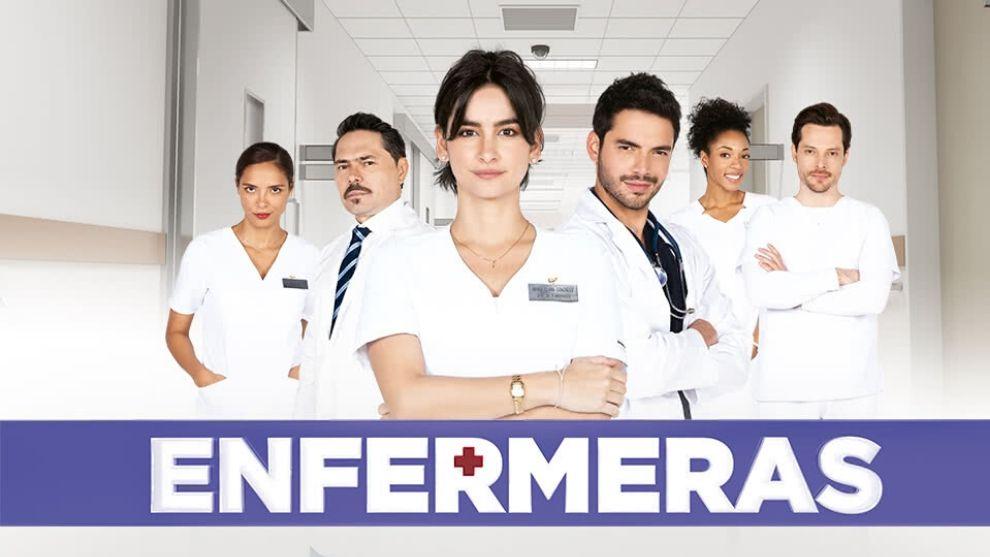 Ponte al día con Enfermeras