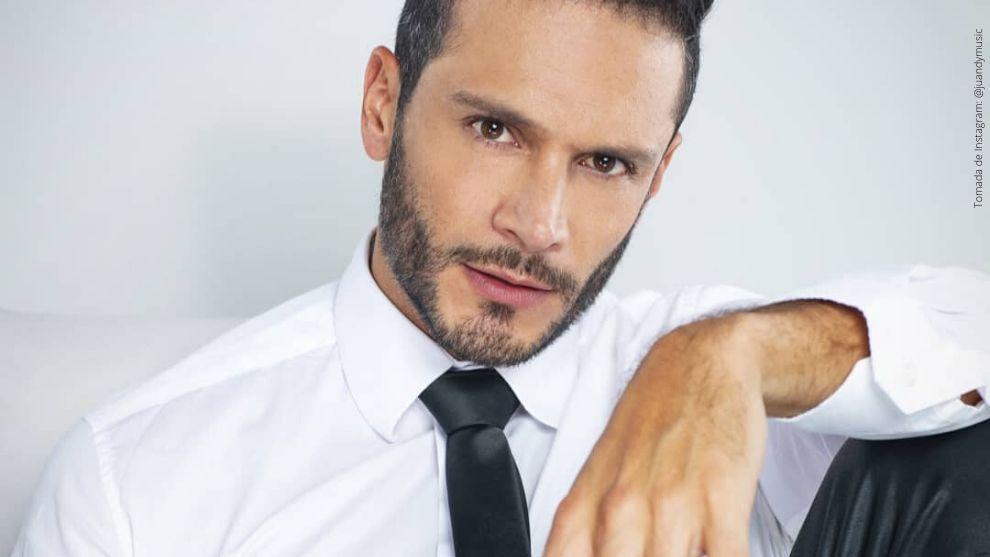 Juan Diego Sánchez, actor de Enfermeras.