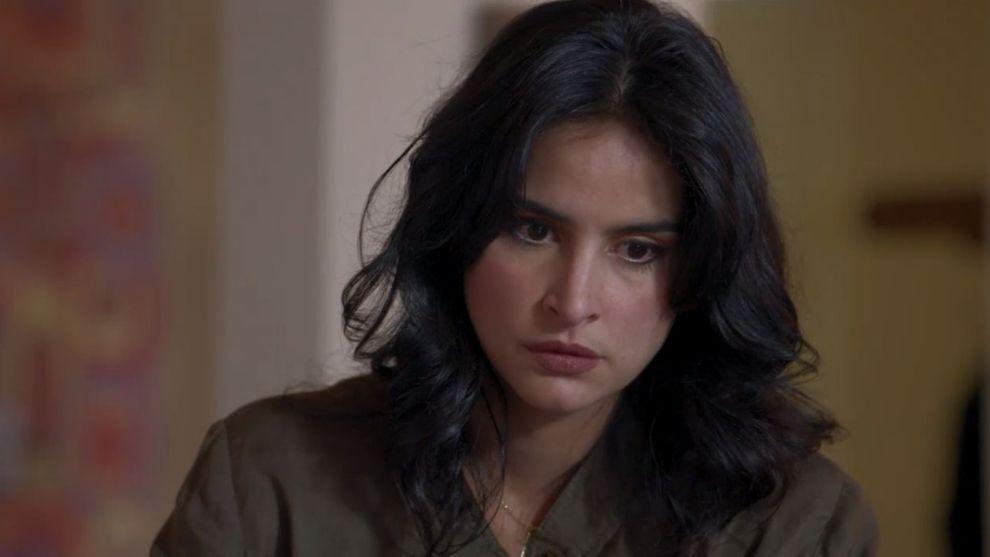 Por primera vez, Carlos discutirá con María Clara fuertemente por culpa de las acciones de Helena.