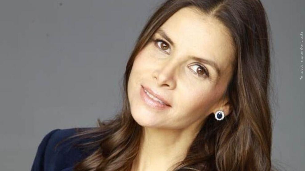 Natalia Ramírez y su actuación en Enfermeras.