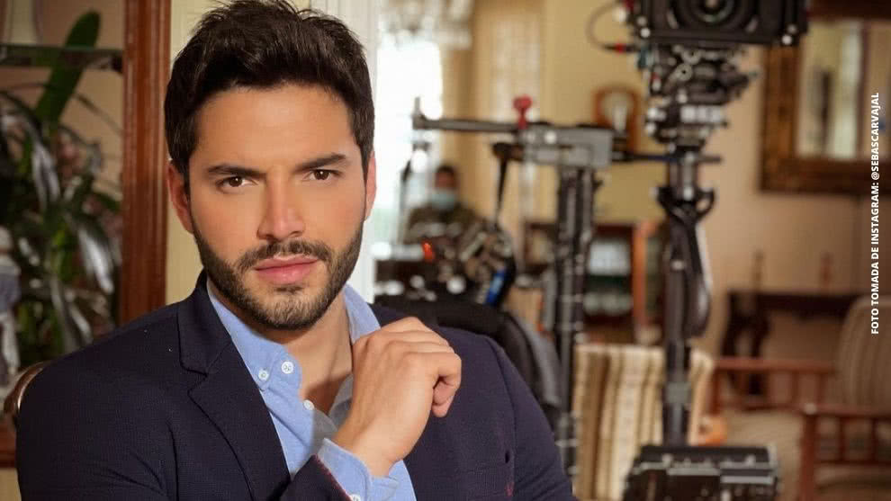 Sebastián Carvajal asegura que no todo será felicidad entre Carlos y María Clara, ¿por qué?