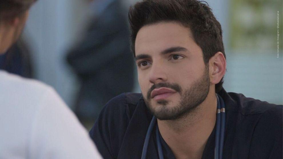 Sebastián Carvajal Enfermeras