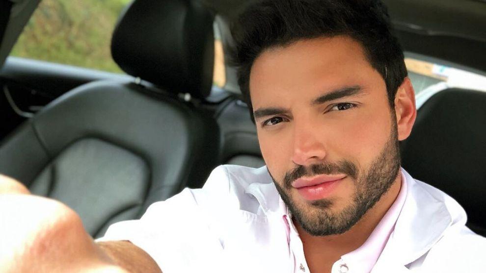 Sebastián Carvajal Instagram
