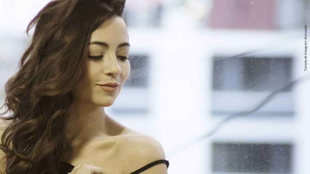 Tatiana Ariza, actriz de Enfermeras.