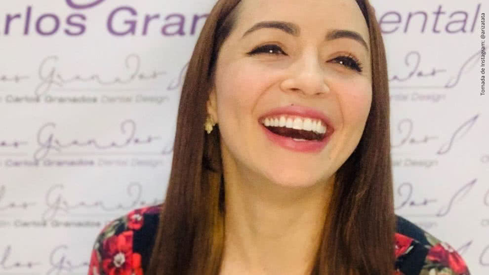 Tatiana Ariza, actriz de Enfermeras