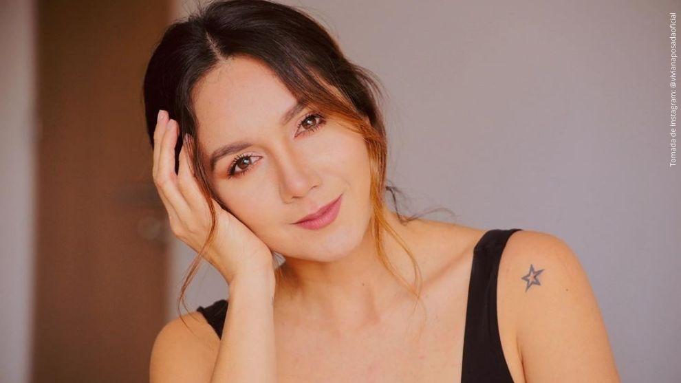 Viviana Posada, actriz de Enfermeras.