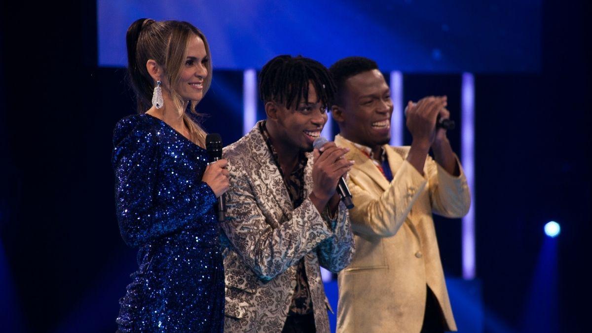 Los artistas que cautivaron a los jurados cantando clásicos de Juan Gabriel