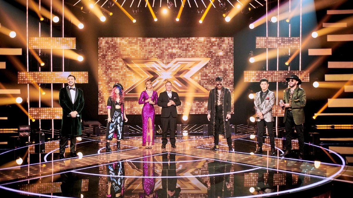 Factor X | Capítulo 40 – Parte 2 | Nace una nueva estrella de la música