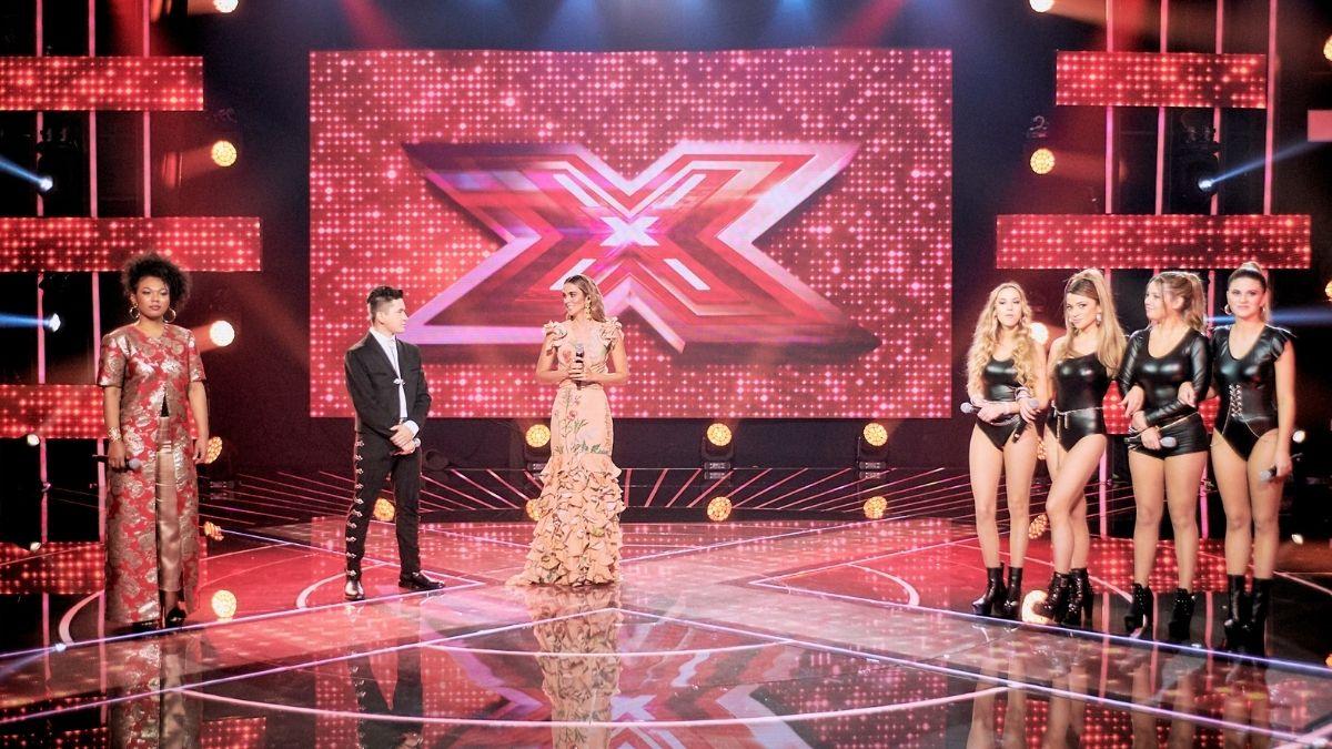 Factor X | Capítulo 30 – Parte 2 | Un eliminado marca el top 10 de la competencia