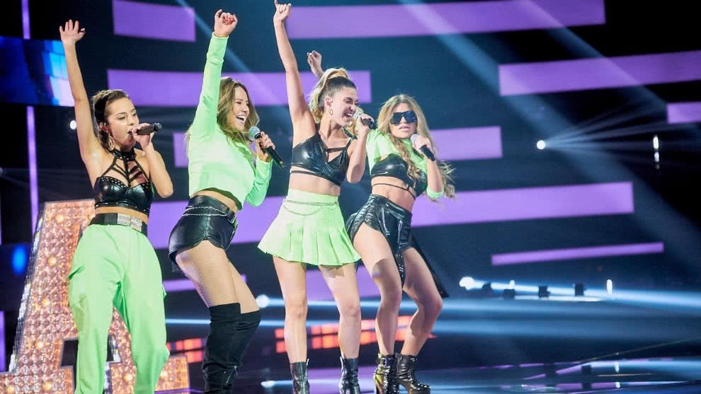 Factor X | Capítulo 25 – Parte 2 | Celebrando con varios géneros musicales