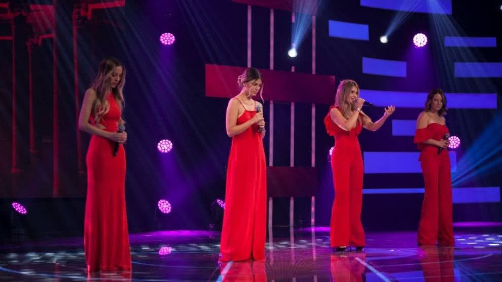 Factor X   Capítulo 10 – Parte 2   Se apaga un primer sueño del Factor X en eliminación.