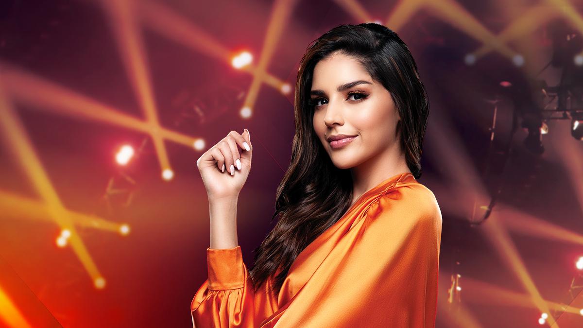 Laura Barjum estará en el Factor X