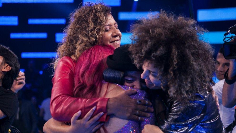 Ensayos y emotividad, lo que antecede las galas del Factor X