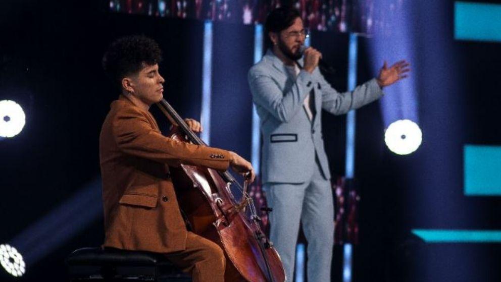 Simón y Julián