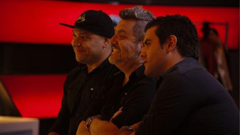 Los talentos que continúan en competencia en Factor X