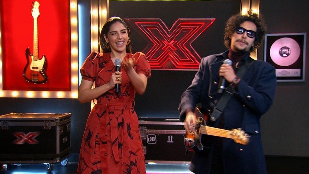 En el backstage se teje la magia del Factor X