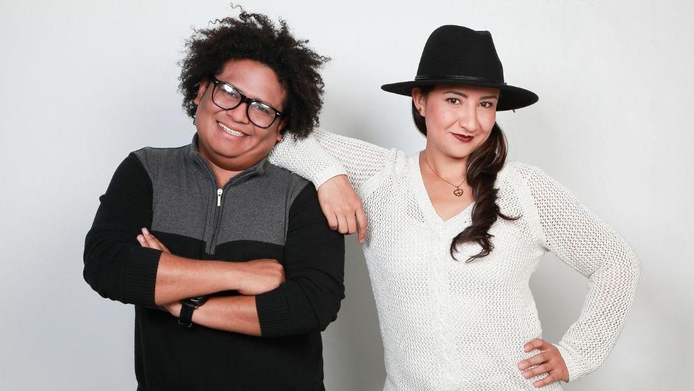 Coffee & Brown (Angélica Rebolledo y Beto Martínez 27 años – 27 años Bogotá)