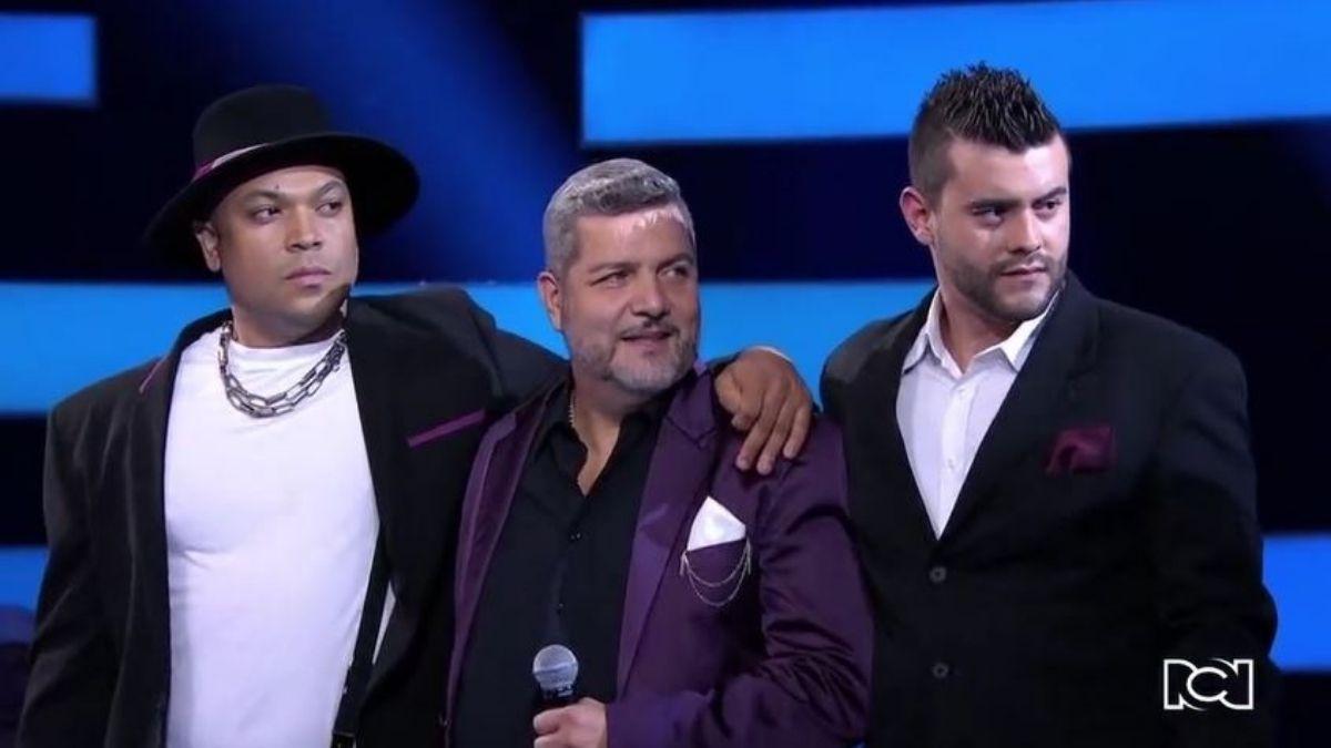 Factor X   Capítulo 12 – Parte 1   Nuevamente Grupo Melo queda en riesgo de eliminación