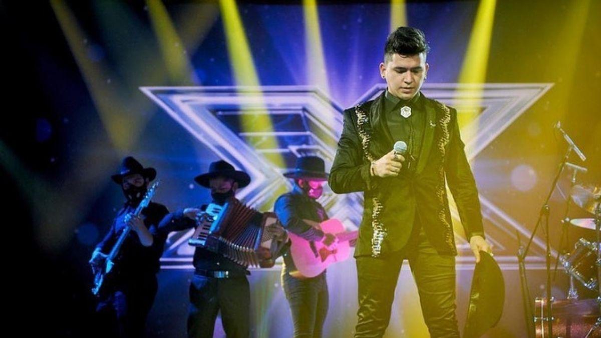 Jeison Vargas enamora bailando al ritmo de una buena ranchera