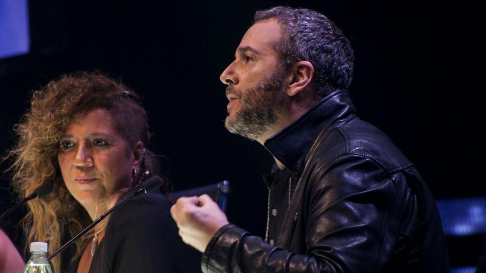 Los consejos de Jose Gaviria a sus participantes antes de una gala