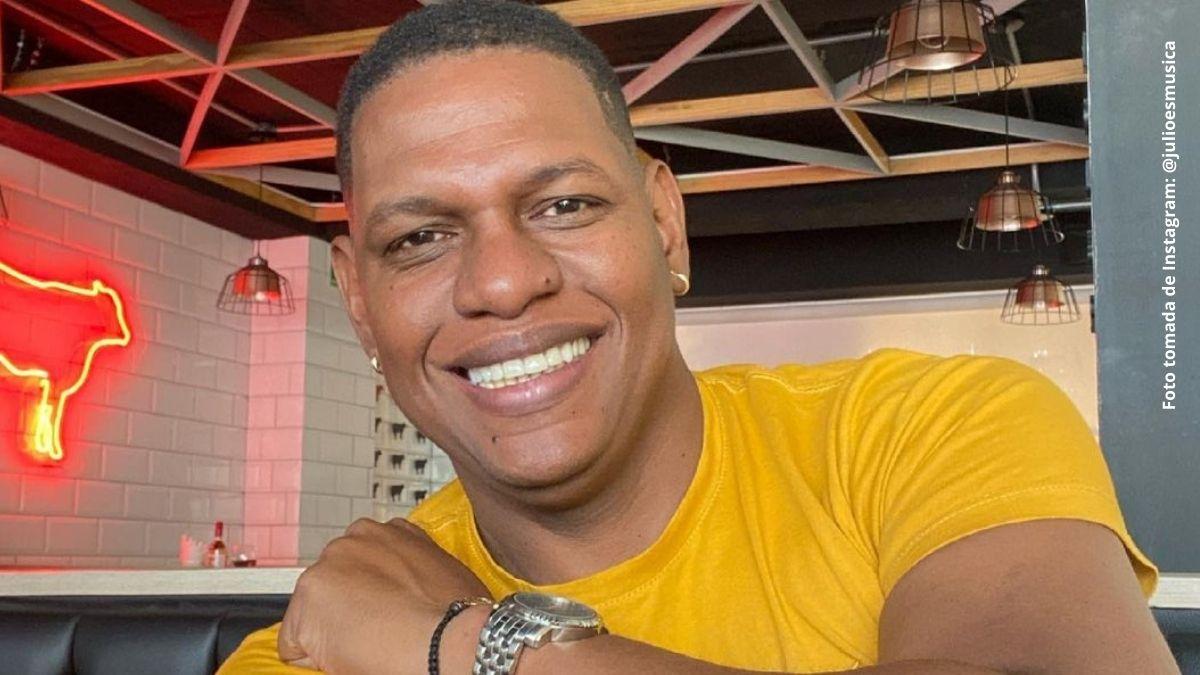El emocionante recuerdo de Julio Meza, primer ganador del Factor X