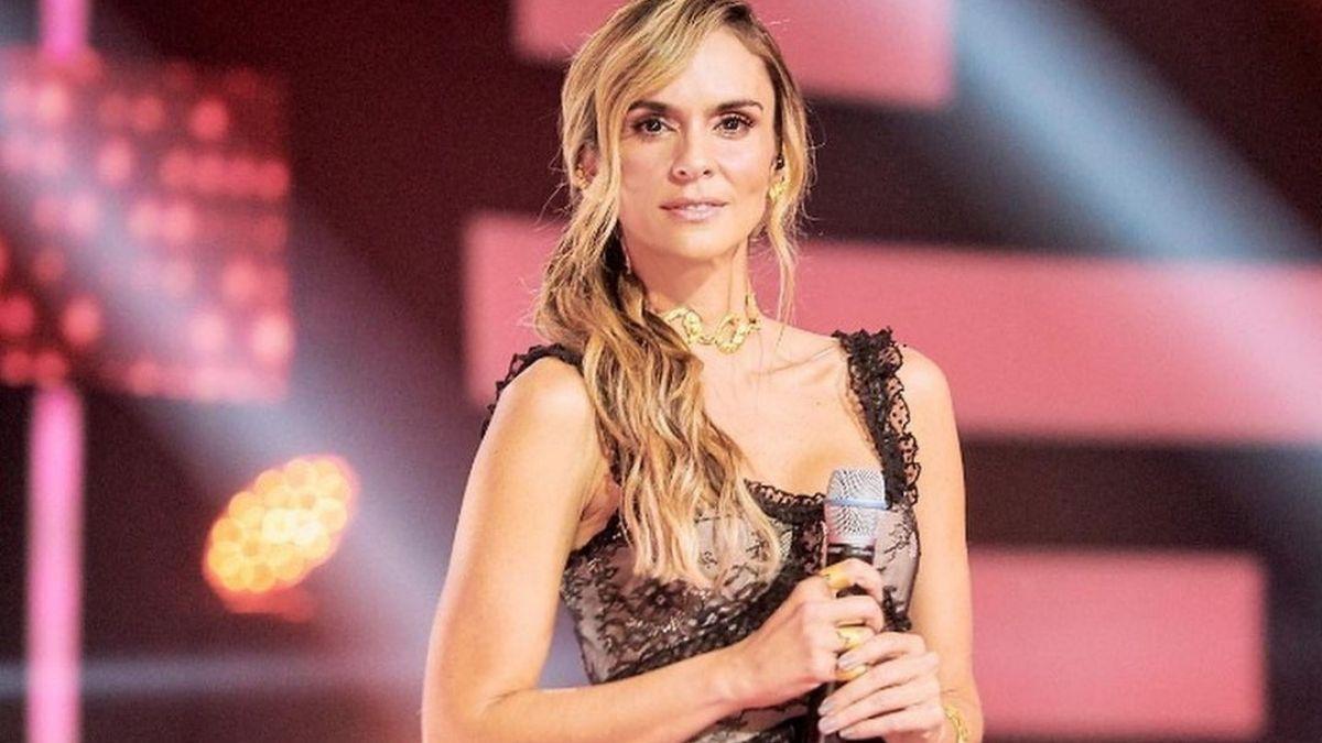 Esta es la rutina de Karen Martínez en un día de grabación del Factor X