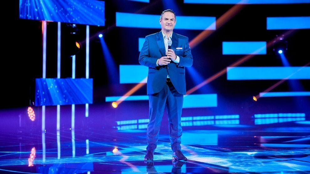 Mauricio Vélez promete divertirnos en nuevo proyecto de Nuestra Tele