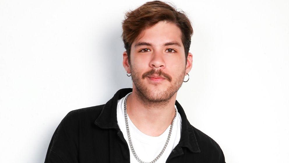 Alejo Villa (Barranquilla / Bogotá - 23 años)