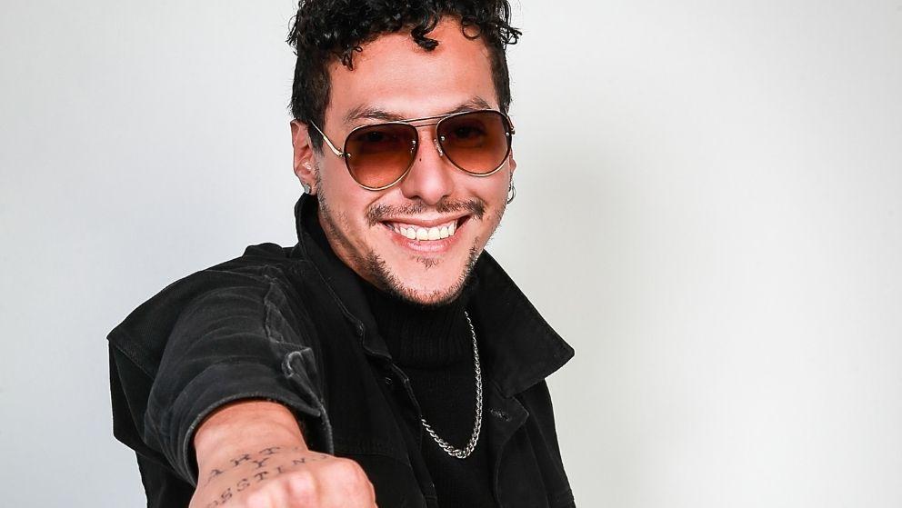 Helman (Bogotá - 34 años)