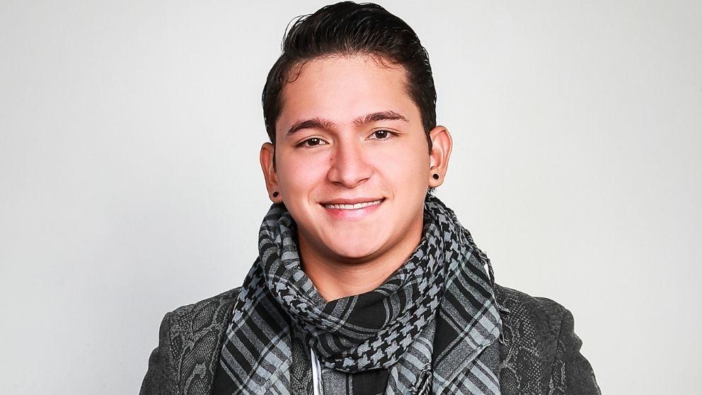 Jeison (Ibagué - 23 años)