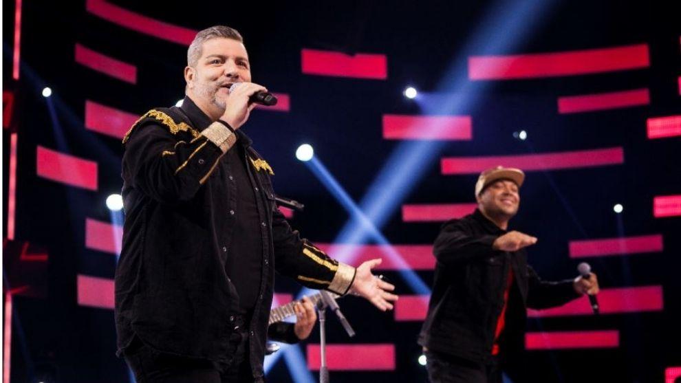 Grupo Melo, los primeros participantes en riesgo en Factor X