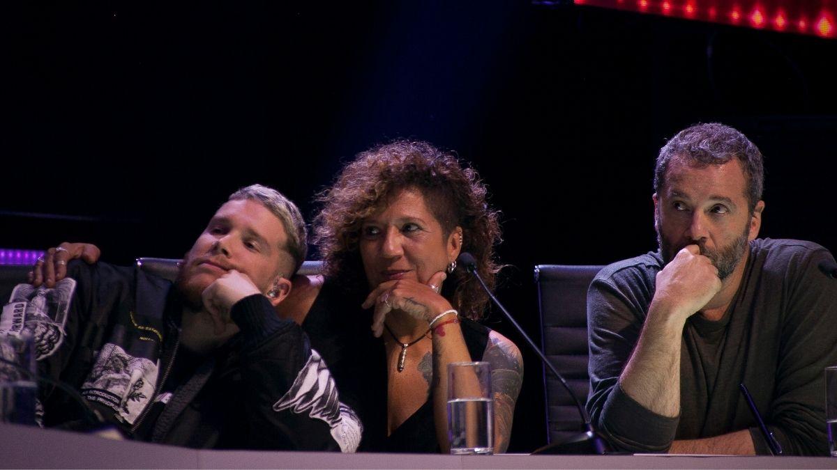 ¿Qué jurado del Factor X representa tu personalidad? ¡Descúbrelo!