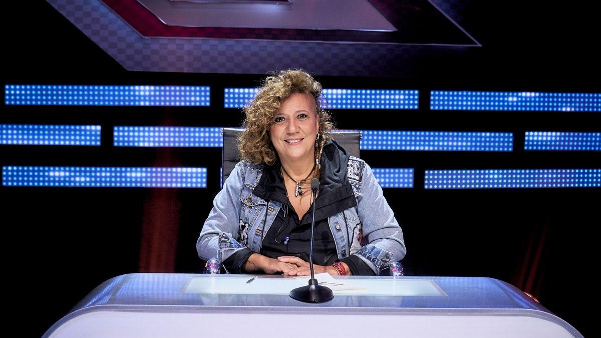 Rosana cuenta cómo vivió la pandemia en Colombia mientras grababa Factor X