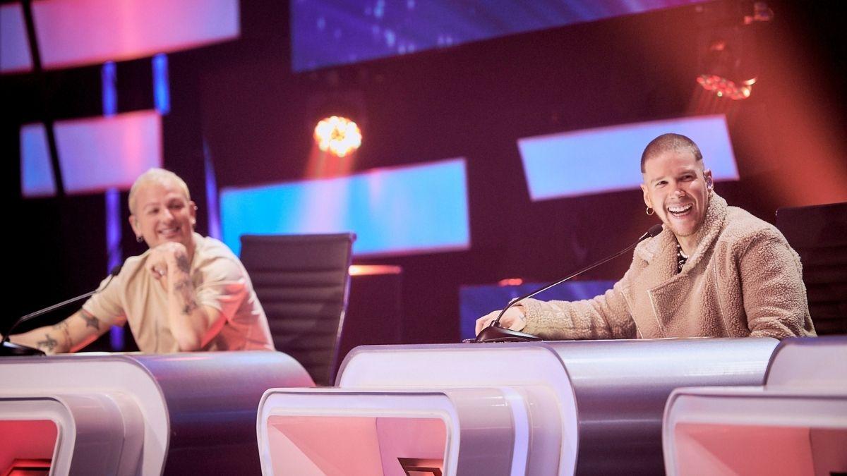Buscando semifinalistas, llegan los 10 mejores al Factor X
