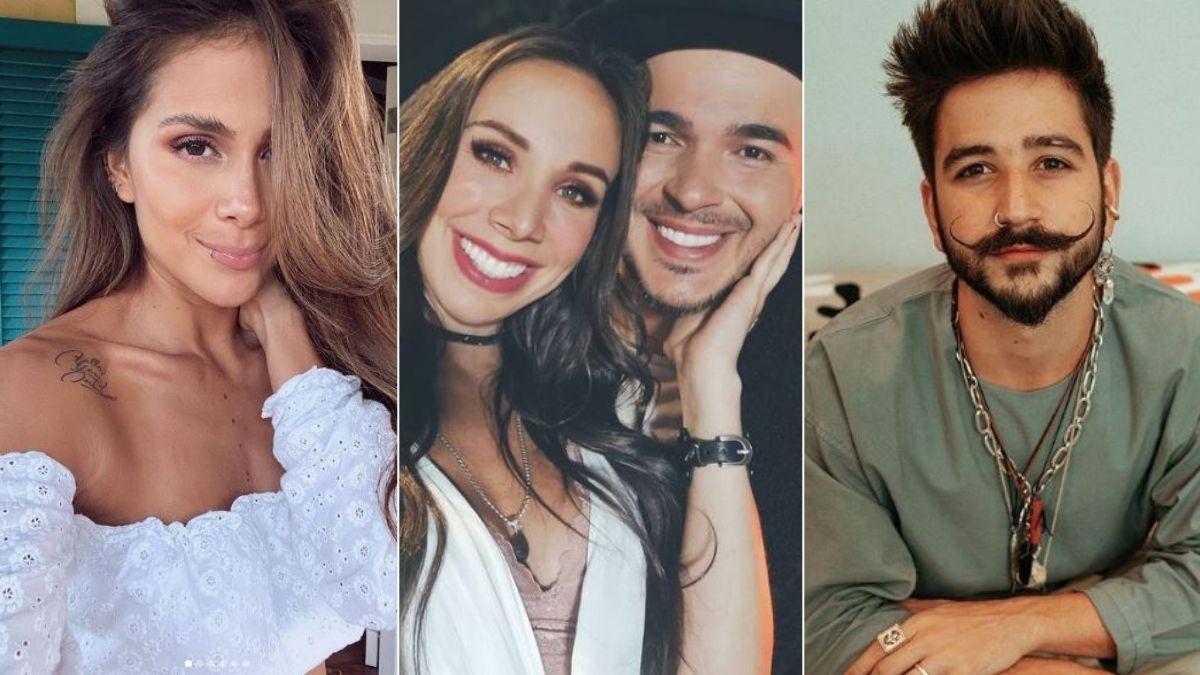 Las estrellas de la música que han salido del Factor X