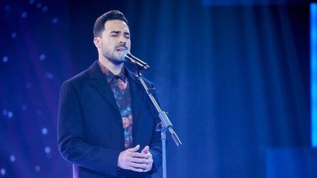 Tavo Botero cantando 'Cucurrucucú paloma' muestra el gran artista que es