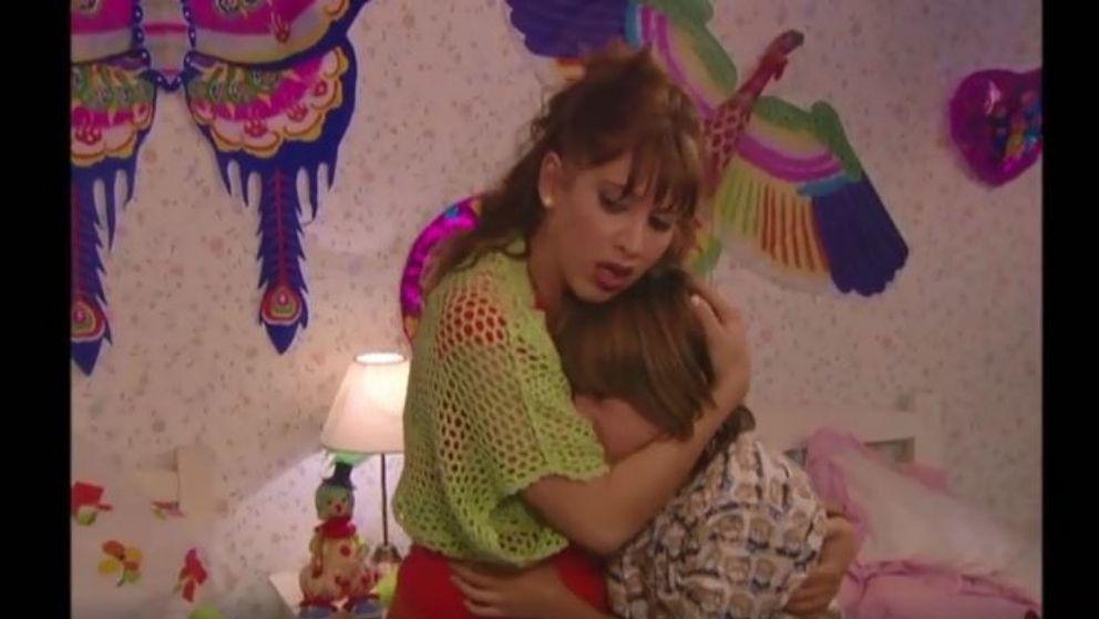 Floricienta   Capítulo 42   Tomás se siente triste por la partida de Robertita