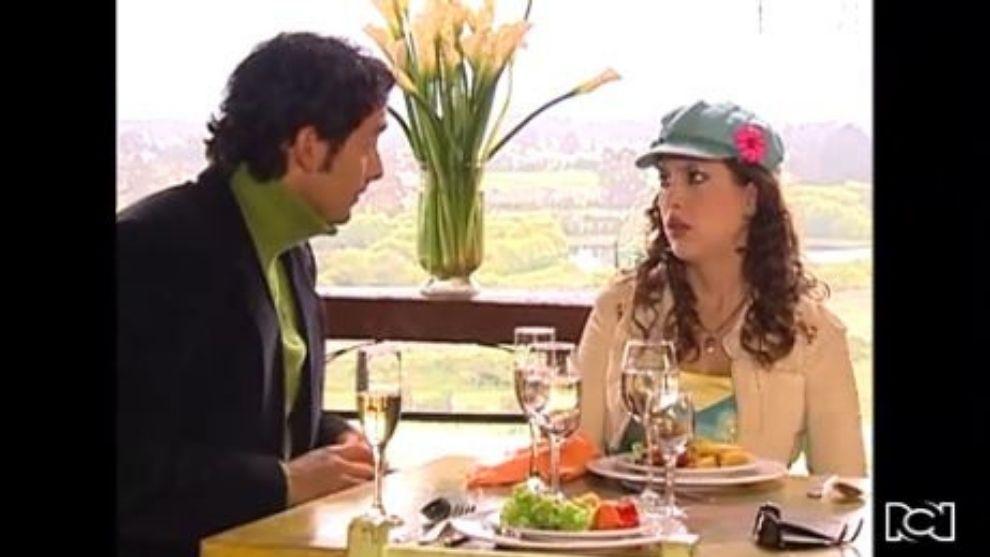 Floricienta | Capítulo 57 | Flor acepta una cita con otro pretendiente