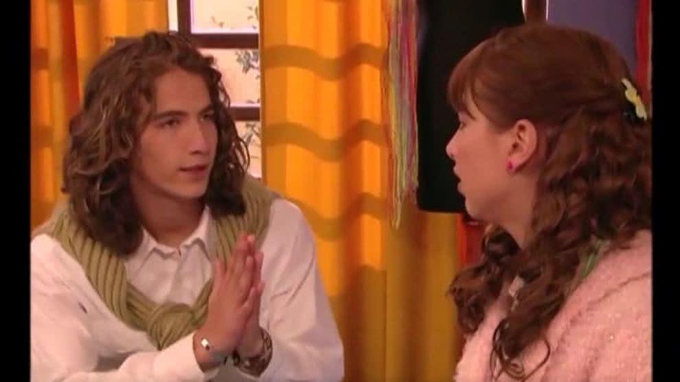 Floricienta | Capítulo 59 | Franco vuelve a confesarle a Flor su amor