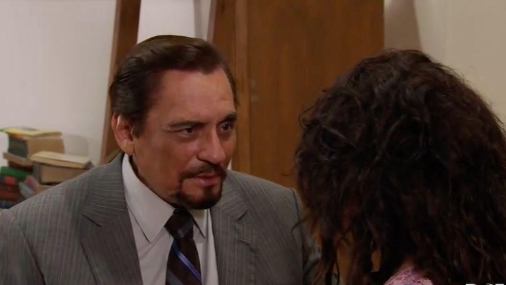 Fernando descubre que Blanca está viva
