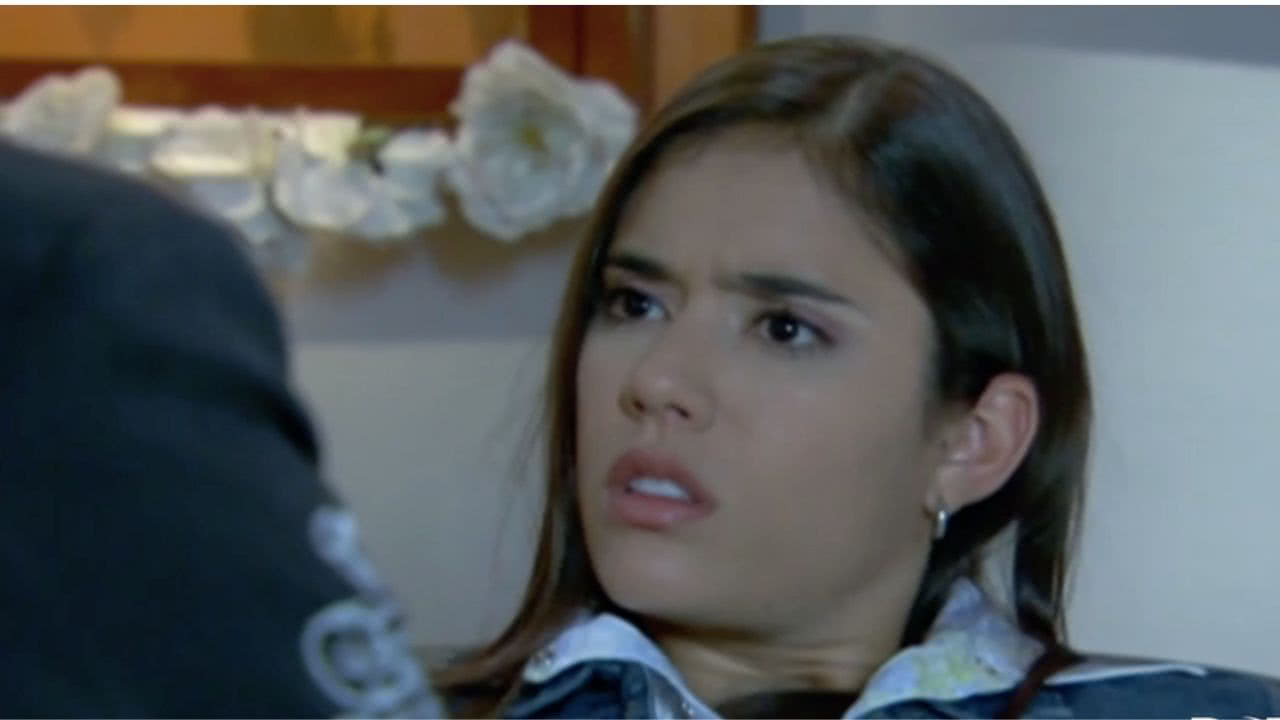 Rosario le hace una promesa a Emiliano